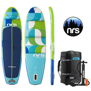 "NRS MAYRA 10'4""x34"" Inflatable Stand Up Paddle Board SUP 2020"