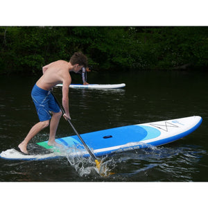 "Earth River SUP 11-0 SKYLAKE Inflatable Paddle Board 2017 (11'0""x34""x5"")"