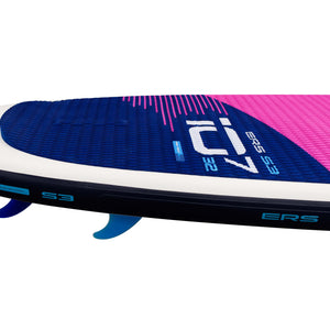 Earth River SUP SKYLAKE 10-7 S3 MAGENTA Inflatable Paddle Board