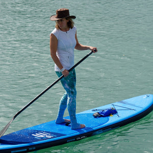 Earth River SUP DUAL 9-6 S3 NEPTUNE BLUE Inflatable Paddle Board