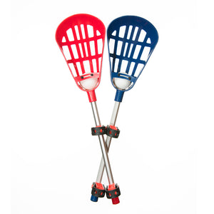 Paddle Polo (2-Pack) Turns Your SUP Paddle Into an Aquatic Lacrosse Stick!