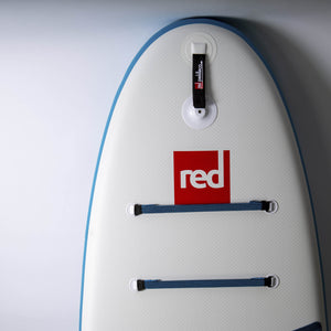 2021 Red Paddle Co 10'8 Ride Inflatable SUP