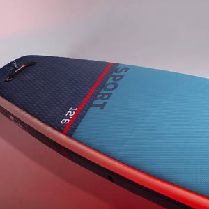 "2021 Red Paddle Co 12'6"" Sport Inflatable SUP"