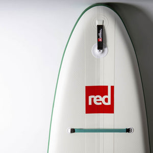 2021 Red Paddle Co 12'6 VOYAGER Inflatable SUP