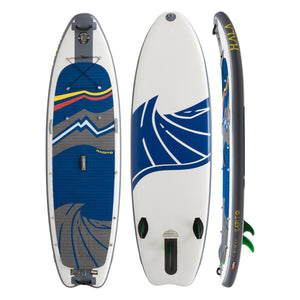 "HALA RADITO Inflatable SUP (10'0"" x 34"" x 6"") 2021"