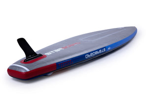"Starboard TOURING DELUXE Inflatable SUP 2018 (11'6""x30""x6"")"