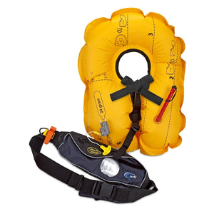 MTI SUP SAFETY BELT FLUID 2.0