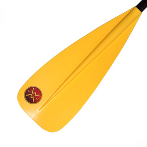 Werner Paddles Vibe - 3 Piece Travel - SUP Paddle