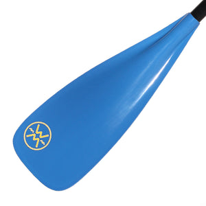 Werner Paddles Flow 95 - 3 Piece Travel - SUP Paddle
