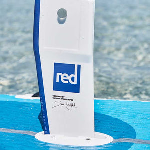 "Red Paddle Co WINDSURF 10'7""x33"" Inflatable Stand Up Paddle Board SUP 2018"