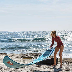 "Red Paddle Co WHIP 8'10""x29"" Inflatable Stand Up Paddle Board 2018/2019"