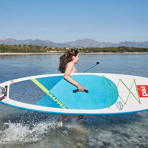 "Red Paddle Co SNAPPER 9'4""x27"" Inflatable Stand Up Paddle Board SUP 2018/2019"