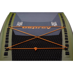 "NRS OSPREY FISHING 10'8""x36"" Inflatable Stand Up Paddle Board SUP 2020"