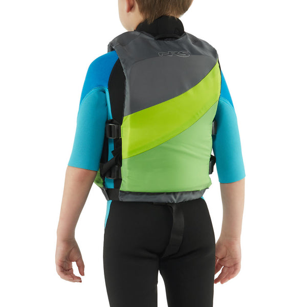 ADD a LIFEJACKET or PFD with board purchase