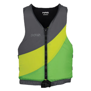 ADD a LIFEJACKET or PFD with and NRS STAR series board purchase