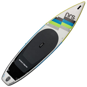 "NRS ESCAPE 11'6""x32"" Inflatable Stand Up Paddle Board SUP 2018"