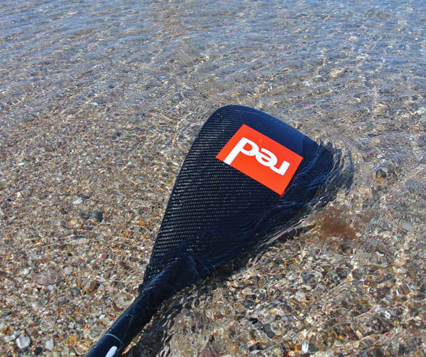 Red Paddle Co - Carbon / Fibreglass Composite Three Piece Adjustable Paddle