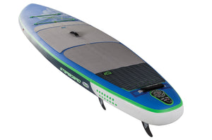 "Starboard WHOPPER Deluxe 10'0""x35"" Inflatable Stand Up Paddle Board 2016"