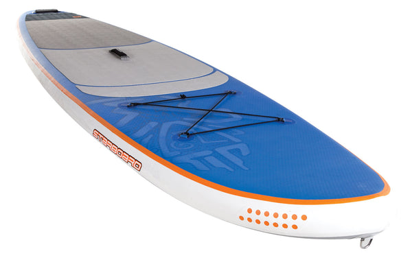 "Starboard BLEND 11'2""x32"" Inflatable Stand Up Paddle Board 2016"