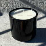 Amber | 3 Wick Candle