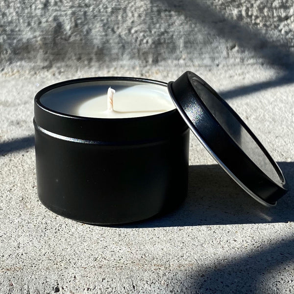 Fragrance Free | Travel Candle