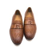 Load image into Gallery viewer, CAMDEN PENNY LOAFERS