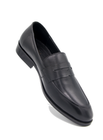 Load image into Gallery viewer, Coal Penny Loafers