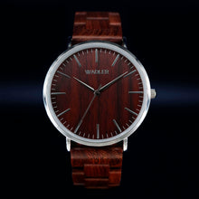Load image into Gallery viewer, Wadler Original Watch for men displaying the front view