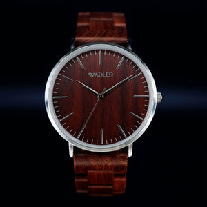 Wadler Original Watch for men displaying the front view