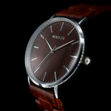 Load image into Gallery viewer, Wadler Original Watch for men displaying the side view