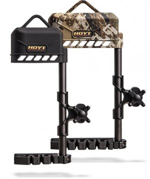 Hoyt Carbon Solo SQ 4-Arrow