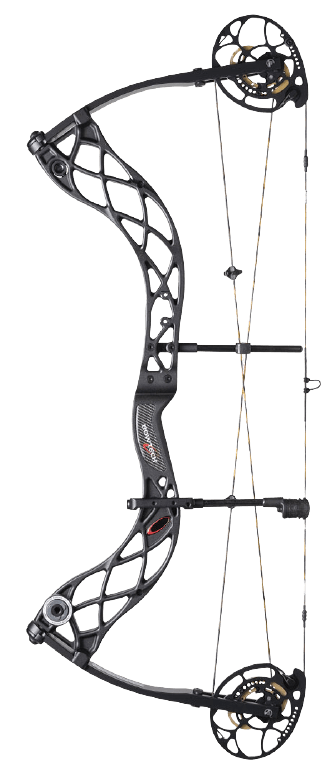 Bowtech Carbon Icon Max Package