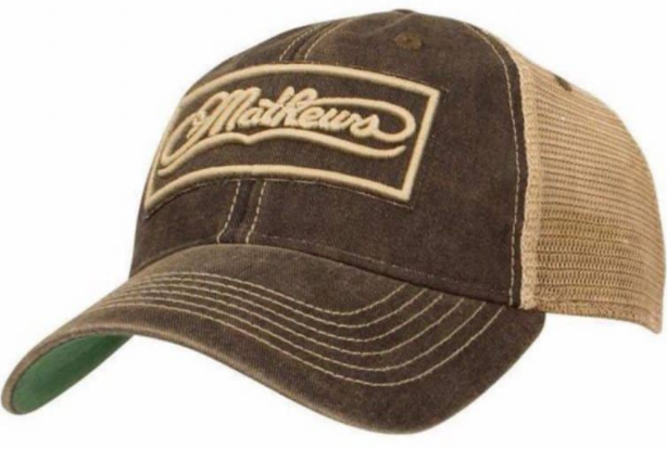 Mathews Established Hat