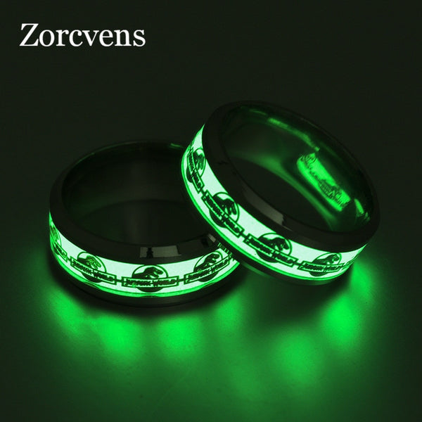ZORCVENS Luminous Ring