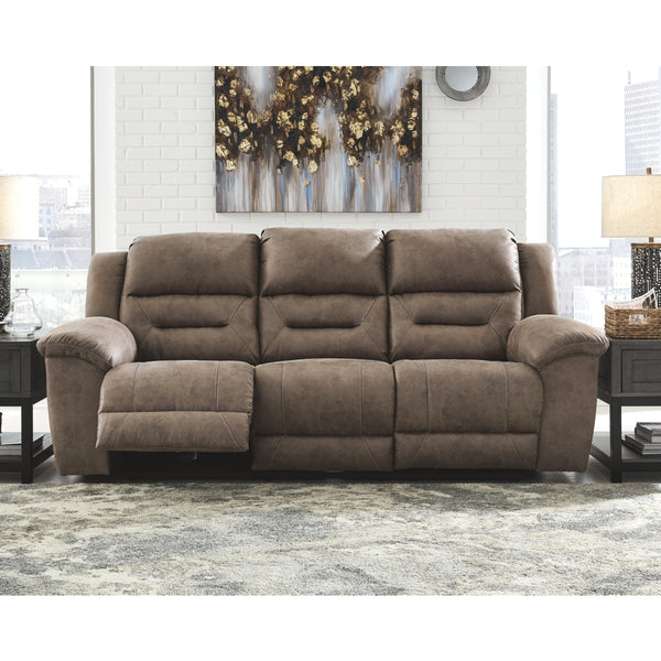 Stoneland Reclining Power Sofa