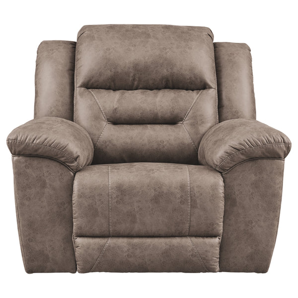 Stoneland Power Rocker Recliner