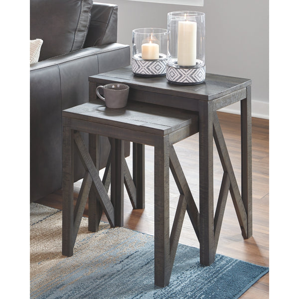 Emerdale Accent Table