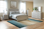 Cottonburg Queen Bed Frame