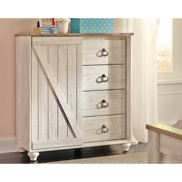 Willowton Dressing Chest