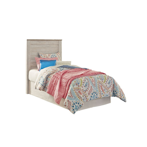 Willowton Twin Bed Frame