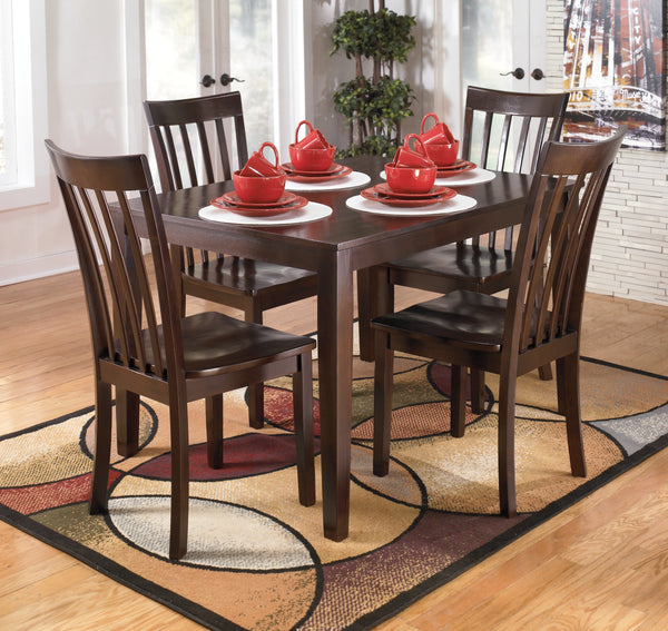 Hyland Dining Room Table Set