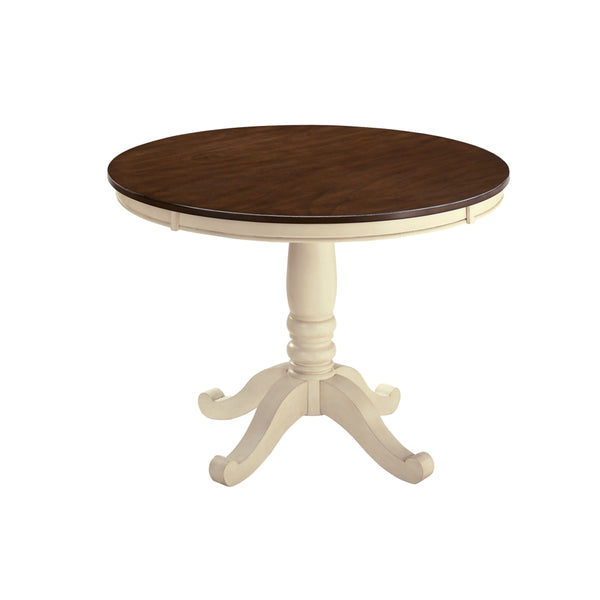 Whitesburg Round Table Base