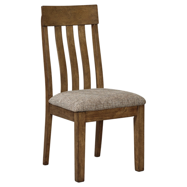 Flaybern Dining Room Side Chair