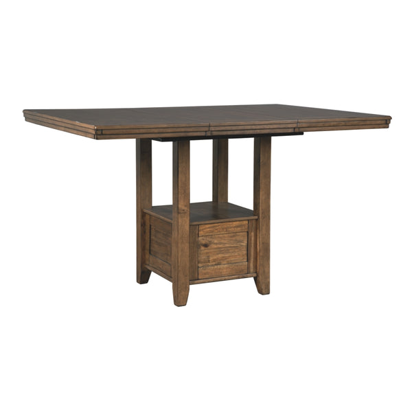 Flaybern Counter Extension Table