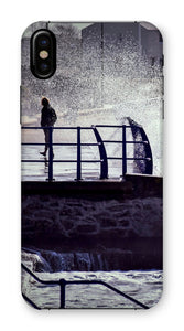 January Phone Case