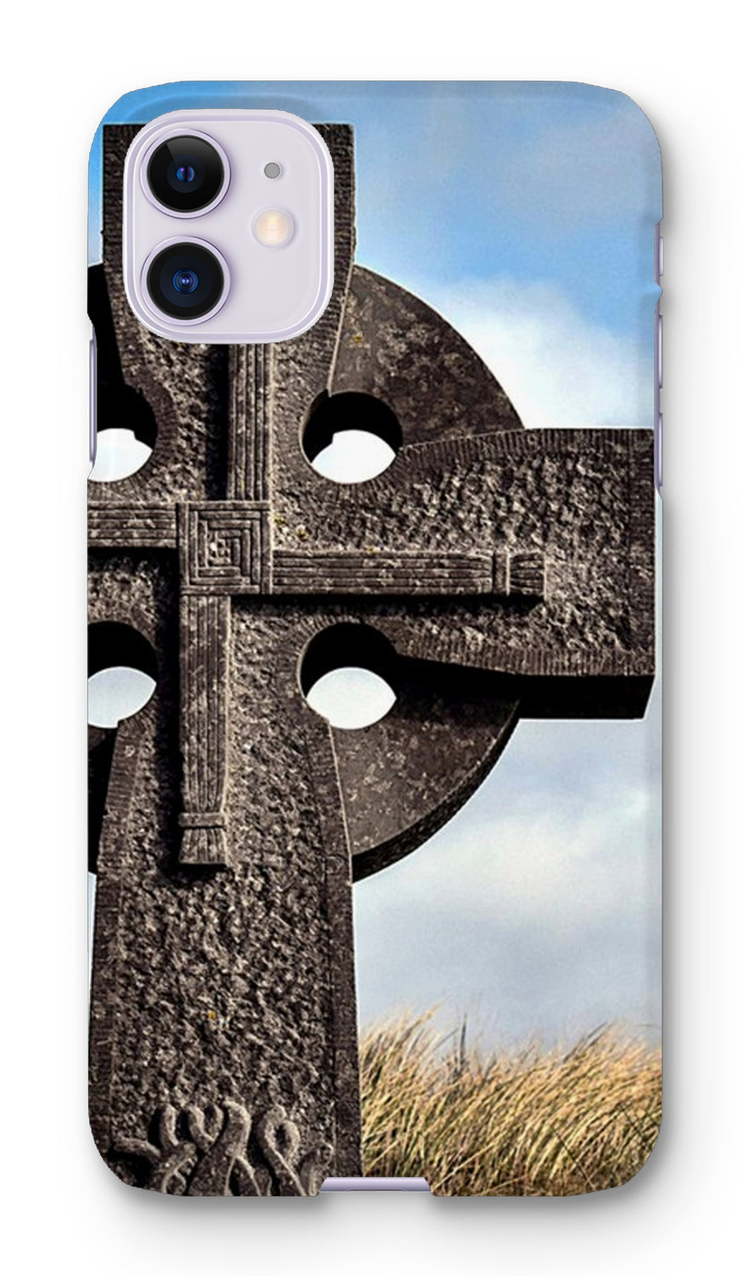 April Phone Case