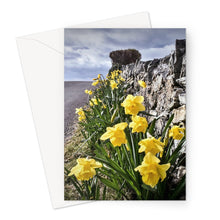 Load image into Gallery viewer, March Greeting Card