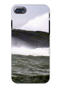 October Phone Case
