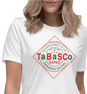 TaBaSCo T-Shirt