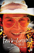 Load image into Gallery viewer, Fear & Loathing T-Shirt